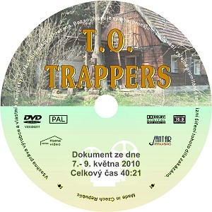 DVD T.O. TRAPPERS